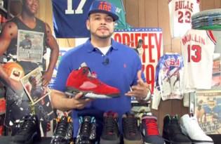 KATC StockRoom: May 2009 Video