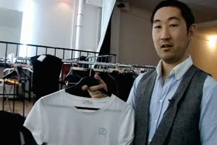 """Kitsune 2009 Fall/Winter """"The Graduate"""" Collection Preview Video"""