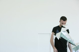 Kris Van Assche | Sculpture & Photography Exhibition France