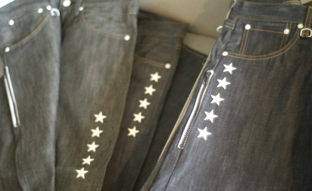 "Levi's Fenom ""Five Star"" Preview"