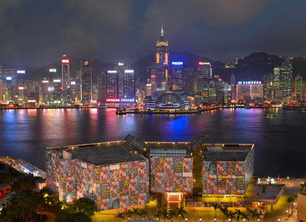 Louis Vuitton   A Passion for Creation Exhibition Hong Kong