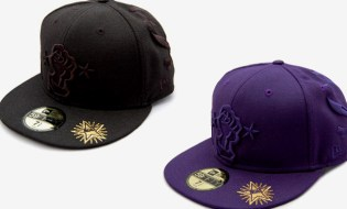 MACKDADDY x ANDSUNS New Era 59FIFTY Fitted Cap