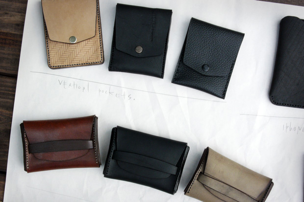 Makr Carry Goods Collection 1.5