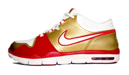 Manny Pacquiao x Nike Air Trainer 1 Flywire