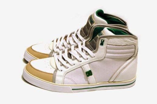 Mike Shinoda x DC Shoes Xander