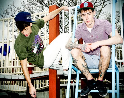 Mishka 2009 Spring/Summer Complete Lookbook Shot by Marley Kate