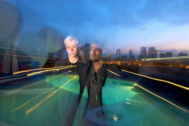 Mr. Hudson feat. Kanye West - Supernova