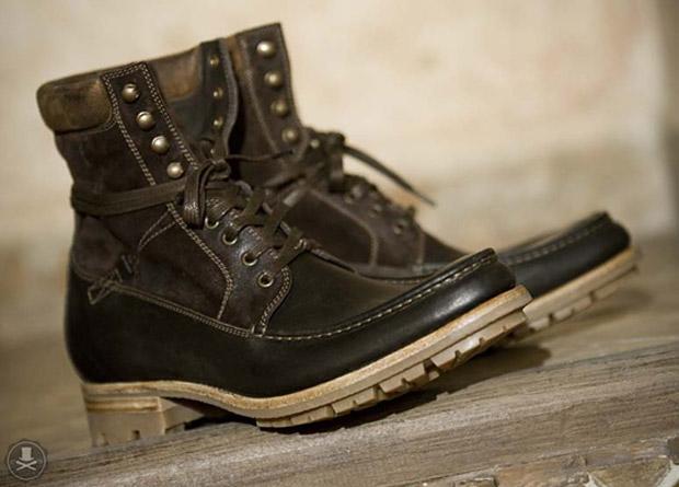NDC 2009 Fall/Winter Footwear