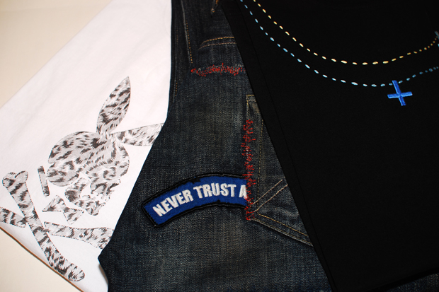 Neighborhood 2009 Spring/Summer Collection May Releases