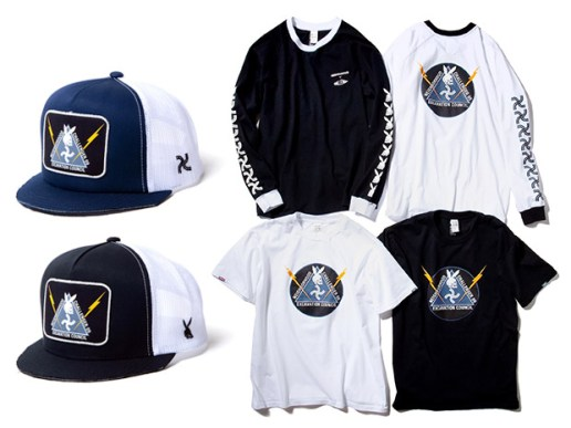 NEIGHBORHOOD × CHALLENGER Collection