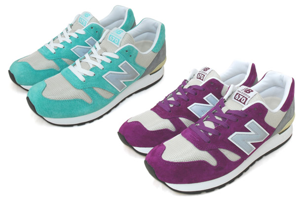 New Balance CM670 Suede Pack