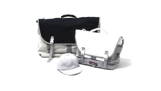 The New York Hat Co. x Bagjack Berlin Collection