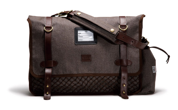 NEXUSVII(R) x Porter Messenger Bag