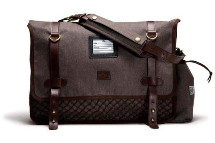 NEXUSVII(R) x Porter Messenger Bag