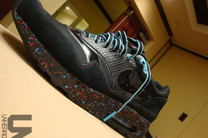 Nike Sportswear 2009 Holiday Preview