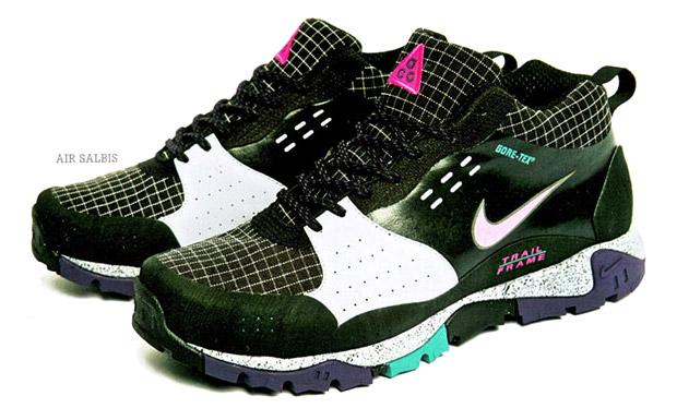 Nike ACG 2009 Fall Zoom Salbis & Morizaba
