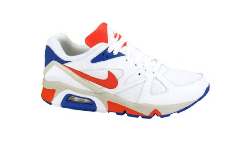 Nike Air Structure Triax 2009 Holiday Preview