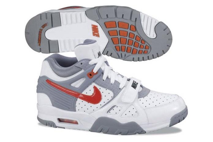 Nike Air Trainer III L.E. Colorway