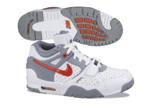 Nike Air Trainer III L.E. Colorway