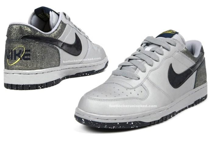 "Nike Big Nike Low ""Houston Space City"""