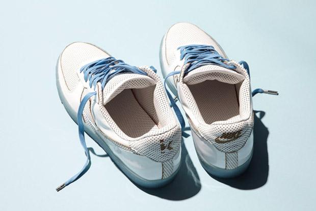 Nike Blazer x Air Force 1 Hybrid Sneakers
