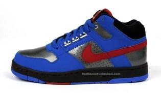 Nike Delta Force 3/4