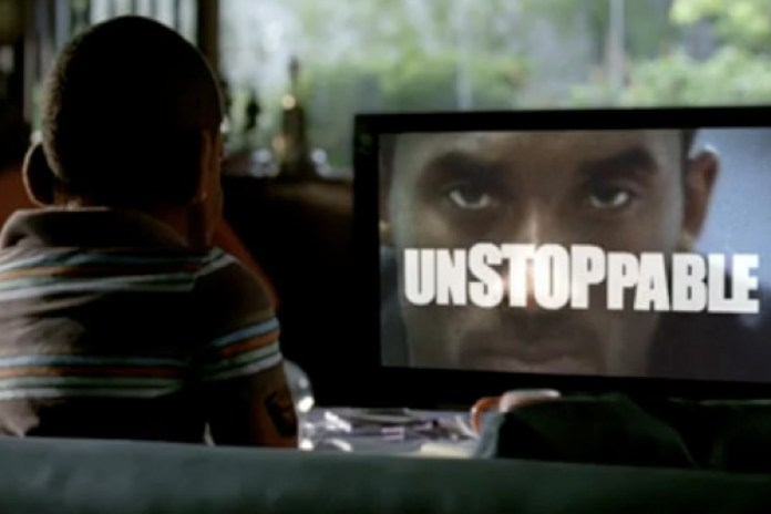 Nike Basketball MVP's Kobe & Lebron Unstoppable Commercial