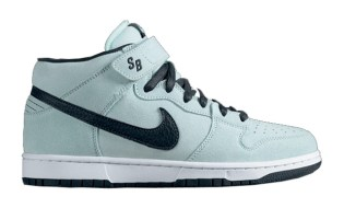 Nike SB 2009 May Releases