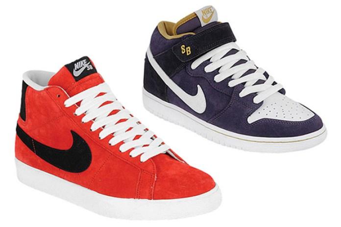 Nike SB 2009 June Releases