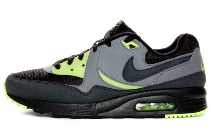 Nike Sportswear Air Max Light 2009 May Releases