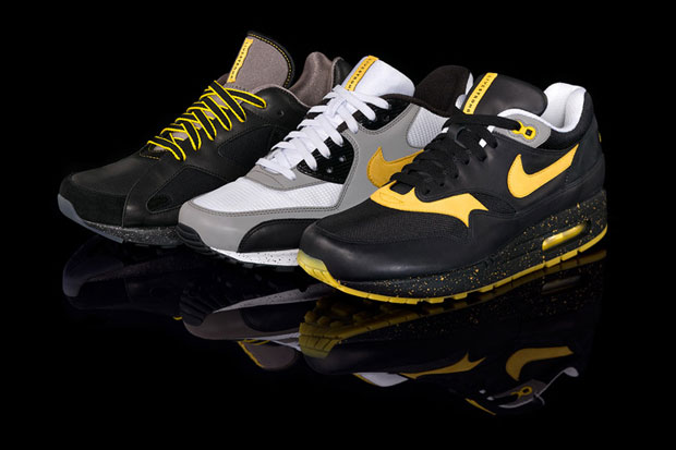 Nike Sportswear Air Max LIVESTRONG Collection