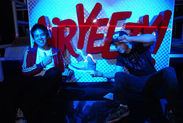 Nike Sportswear Air Yeezy Melbourne Launch