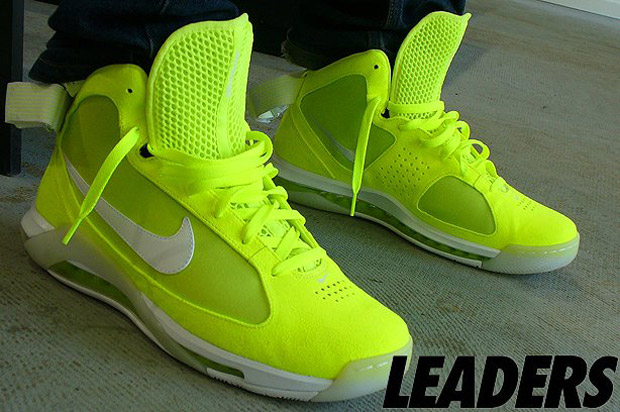 "Nike ""Tennis Ball"" Hypermax"
