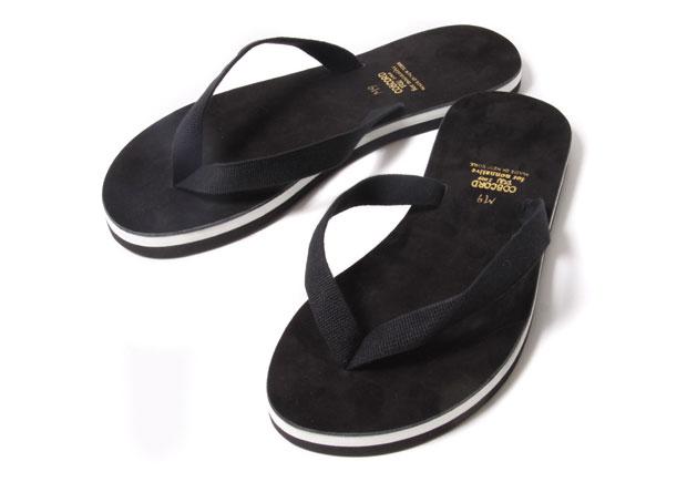 nonnative Cobcord Flip-Flop Sandals