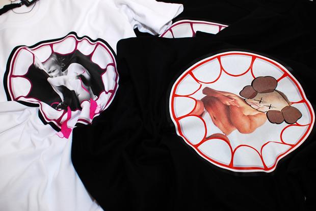 OriginalFake 3rd Anniversary T-shirts