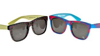 PAM x Super Sunglasses