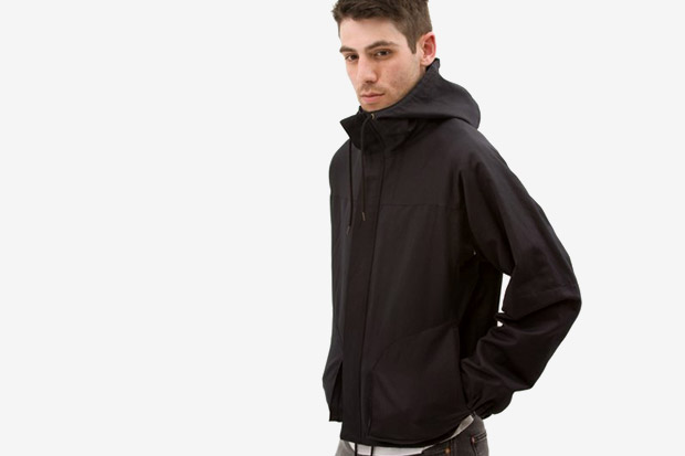Patrik Ervell Air Jacket