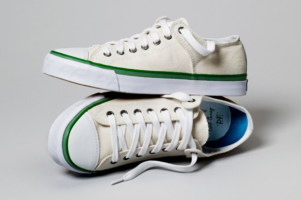 PF Flyers Bob Cousy All American Low Top Reissue