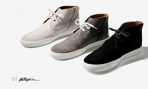 Phillip Lim Meaden Sneakers