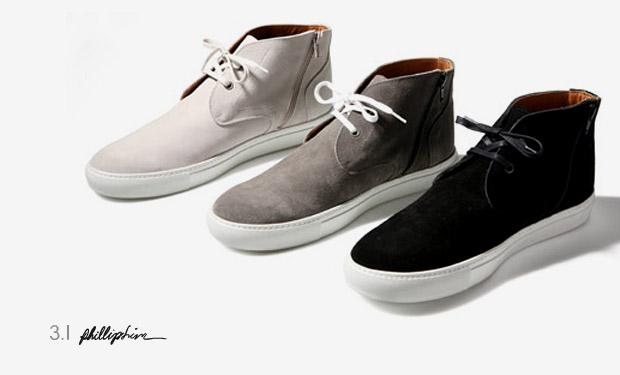 Phillip Lim Meaden Sneakers