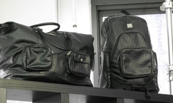 Play Cloths Dirty Duffel & Bumrush Backpack Preview