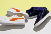 Puma Basket Brights