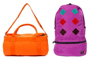 Quiksilver x Porter Neo Oldies Duffel Bag Collection