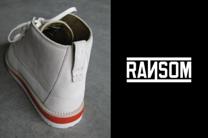 "Ransom x adidas ""The Creek"""