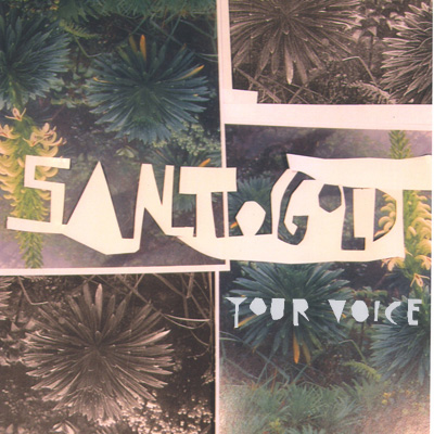 Santigold - Your Voice