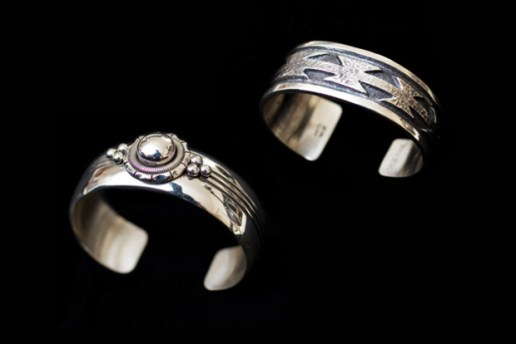 The Self Edge Jewelry Collection
