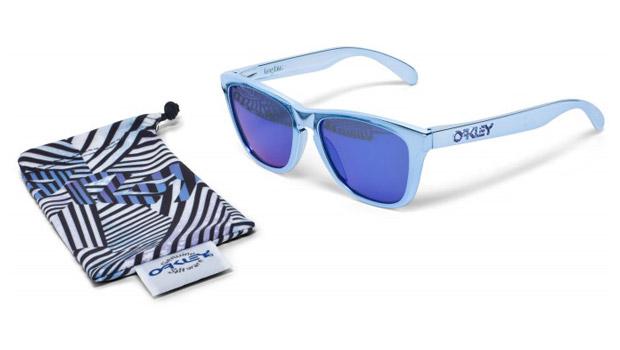 Shaun White x Oakley Limited Edition Frogskin Sunglasses