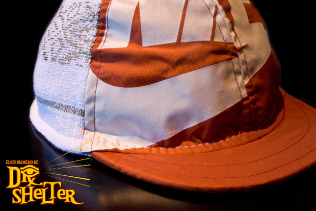 Shelter x Nike x Dr. Romanelli Hat Collection