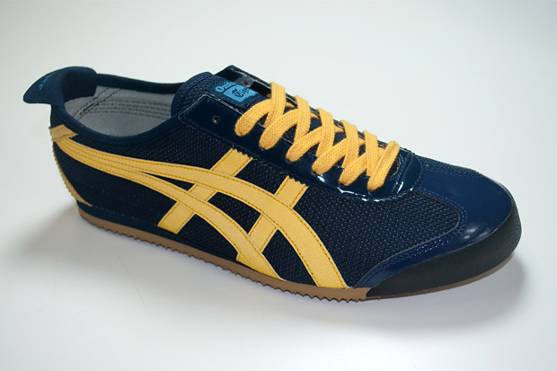 Shoebiz x Onitsuka Tiger '66 Mexico