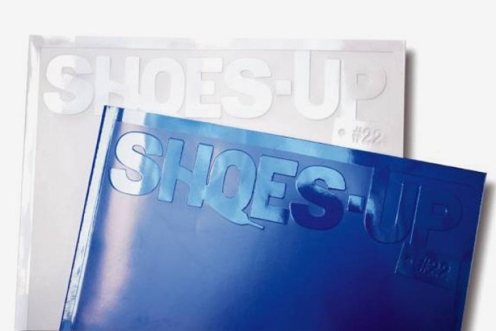 Shoes-Up Magazine Issue #22